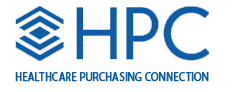 Healthcare purchasing connection